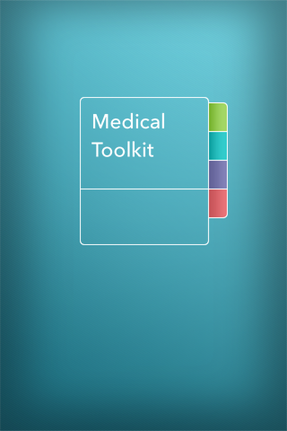 Android Medical Toolkit