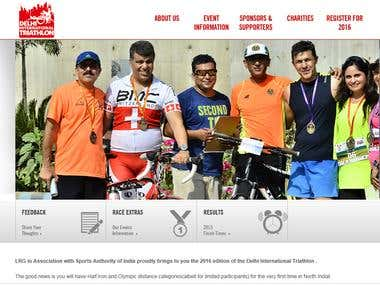 delhiinternationaltriathlon Sports