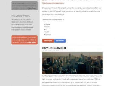 blogin portal