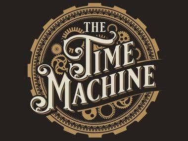 The machine logo
