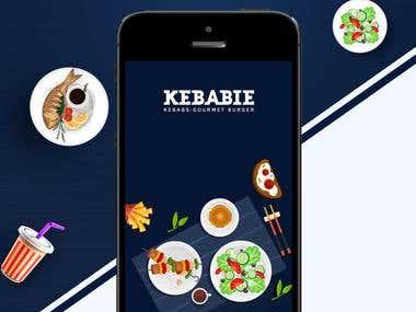 Kebabie Online Food Order, Kebabie, Kebabie Pickup, Kebabie