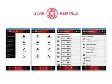 Star Rentals