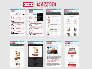 Mazzotta Rentals