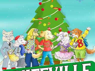 Childrens Christmas Book