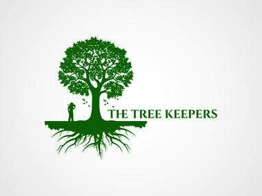 THE TREE KEEPERS