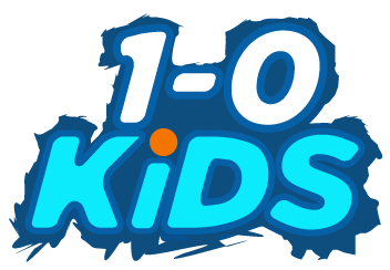 Logo_ONEZERO Kids game