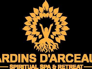 Jardins D'Arceaux Spiritual Spa