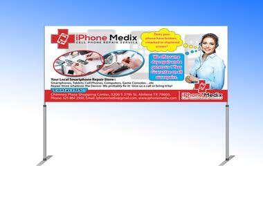 Banner & Ad Design