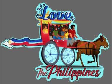 I love the philippines