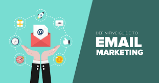 email Marketing all