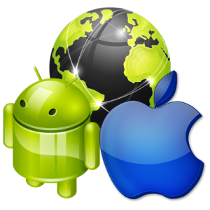 Android and ISO App