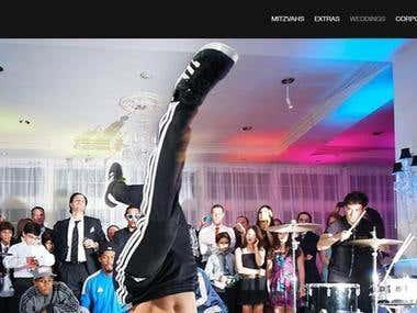 Unique Musique ( WordPress Website Updates )