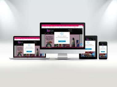 Shopify eCommerce Website Design & Development