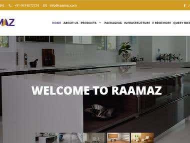 Raamaz International