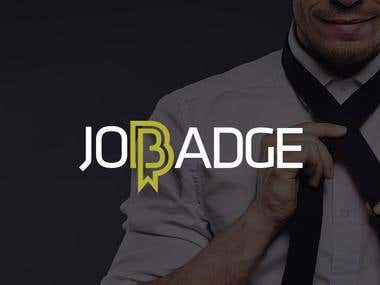 JoBadge Branding - Recent Work