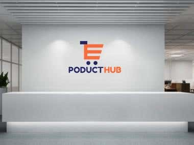 Logo for Poducthub