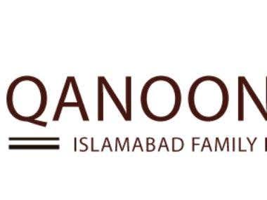 QanoonWeb Logo