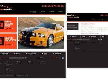 Coolum Motors