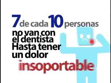 Dental System promo