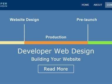 DeveloperWebDesign.com
