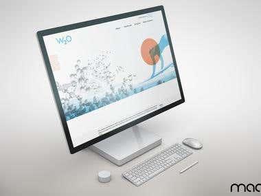 W2o Website