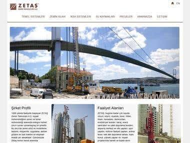 Zetas Foundation Services