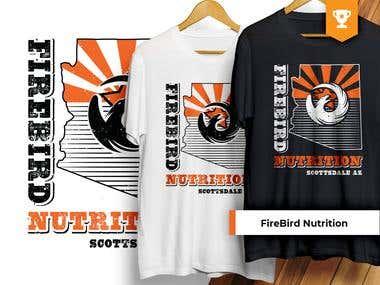 Firebird Nutrition T-Shirt
