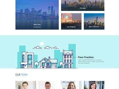PropertyShare website