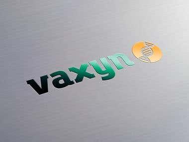 Vaxyn Logotype