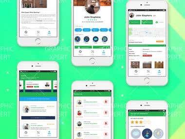 Job-Hub App