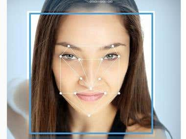 Face detection & recognition expert.