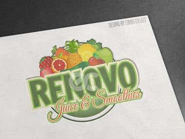 Graphic Design RENOVO