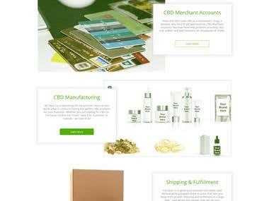 CBD Startup