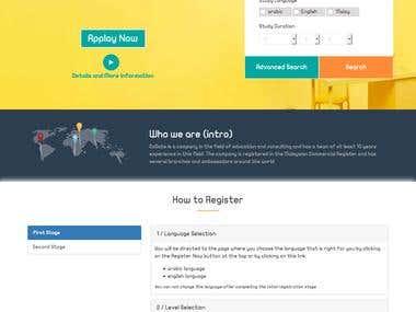Online Admission For Colleges, Universities, Institutes