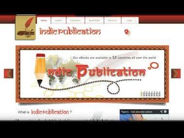Online Ebook Store