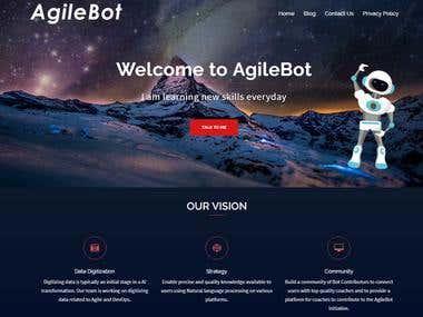 AgileBot