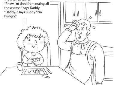 ilustracion para niños