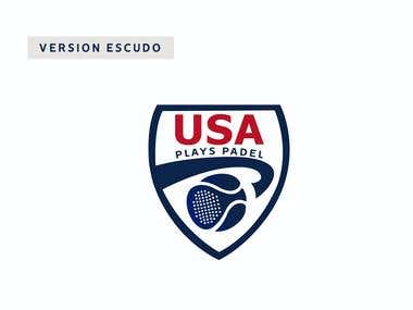 USA Plays Padel