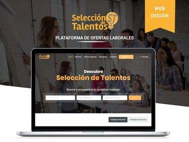 Selección de Talentos