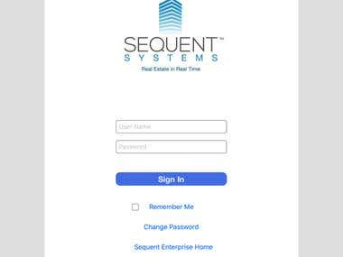 Sequent Lease