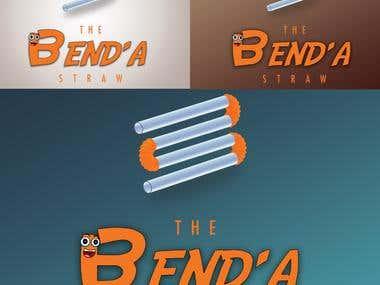 Bend'a Straw
