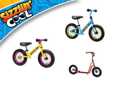 Toys R US product range for House Brand