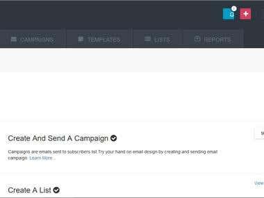 Boost Email Sending Platform