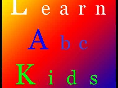 learnabckids (Android App)