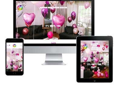 https://www.bangbangballoons.com.au/