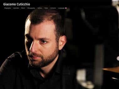 Giacomo Cuticchio