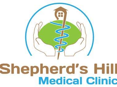 Shepherd's Hill Medical Clinic Logo
