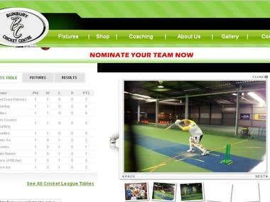 http://www.cricketcentre.net.au/