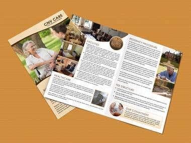 CNV Care Brochure