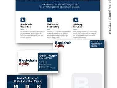 Blockchain Branding
